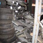 Afbeelding van tweedehands auto onderdelen. Verkrijgbaar bij autodemontage Lettinga in Drachten.