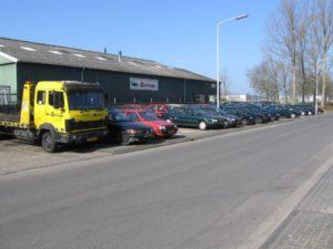 Autosloperij Lettinga biedt de uitkomst als je een goedkope tweedehands auto in Friesland wilt kopen